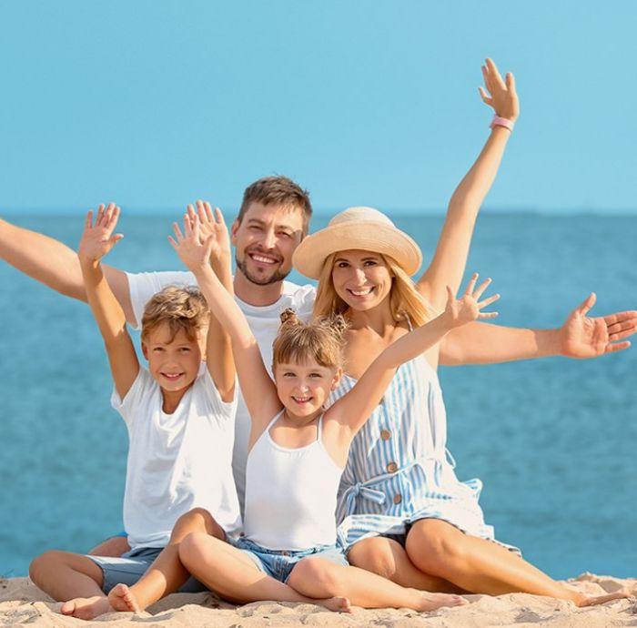 Giugno è il tuo mese preferito per le vacanze? Ecco un'offerta sul mare di Bellaria Igea Marina!
