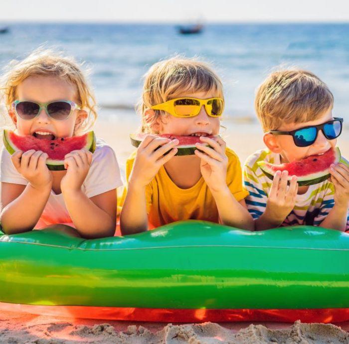 Vacanze di fine agosto? Scegli la spiaggia di Bellaria per la tua vacanza!